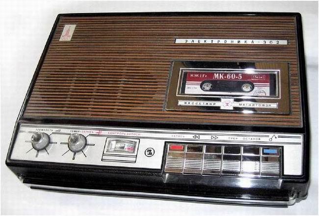 Аппаратура реальных пацанов 80-х (40 фотографий)
