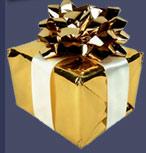 Кто-что дарит на 1 апреля (прикольные подарки)