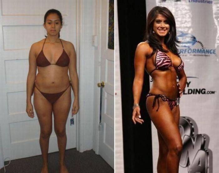 Веселы посты Джокесленд про людей, у которых получилось измениться, достопримечательности и как узнать есть ли у вас лишний вес