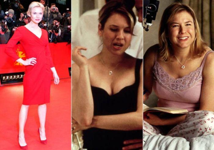 Звезды, набравшие вес ради роли (10 фотографий)
