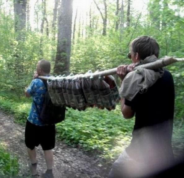 Русская рыбалка (35 фотографий)