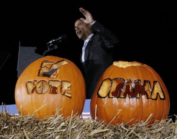 Скоро хеллоуин