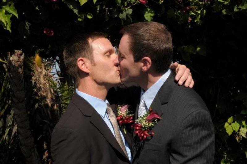 Свадебные церемонии со всего мира (19 фотографий)