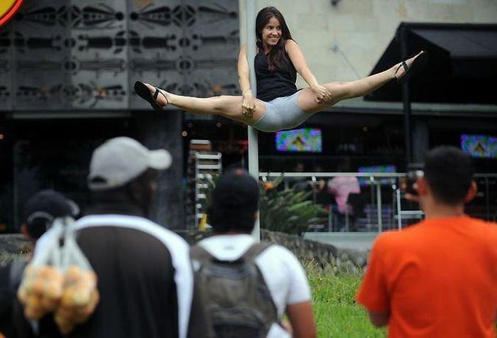 Танцы-шманцы-обжиманцы