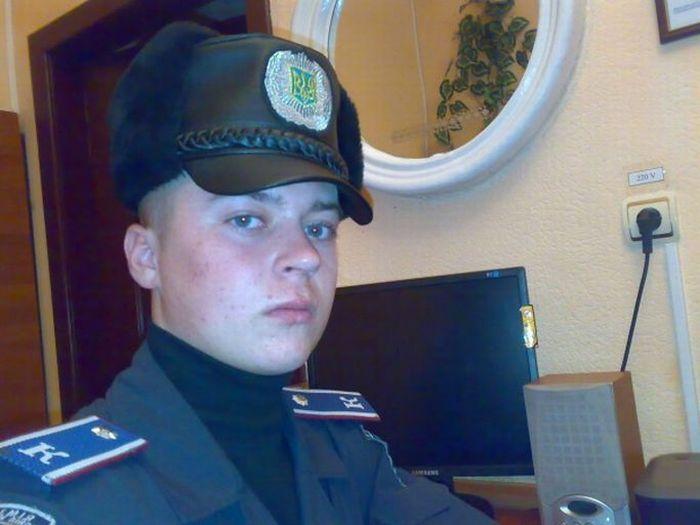 Приколы о украинской милиции фото | Центр хорошего настроения: http://dagdist-center.ru/photo/prikoly_o_ukrainskoy_militsii_foto-660.html