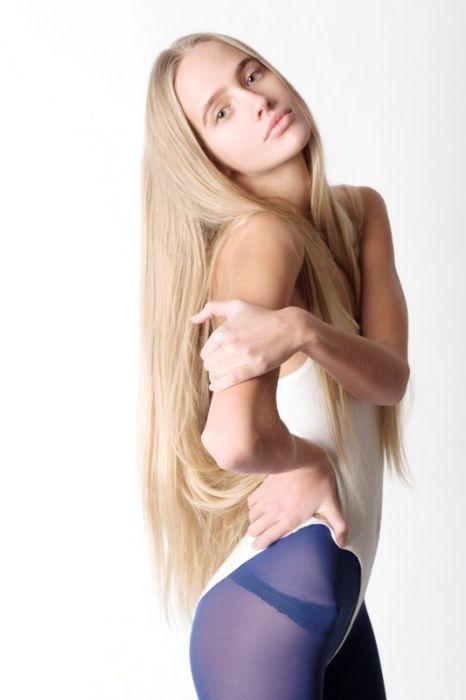 Пензенская красавица Валерия Соколова