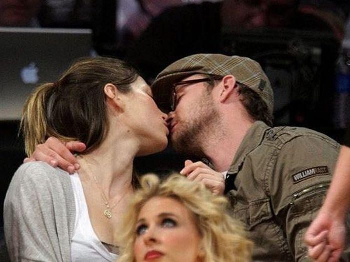 7 good reasons to kiss