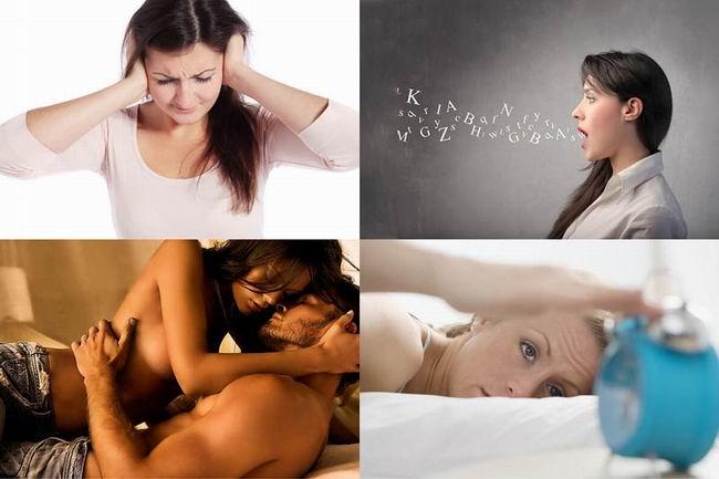 10 странных синдромов и состояний