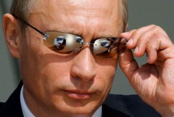 13 причин по которым Путин победил на выборах (17 фото)