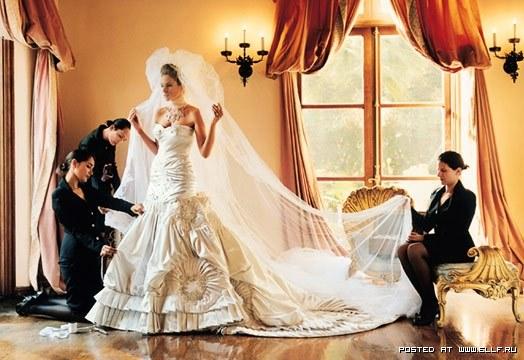 Отрывки из писем российских невест