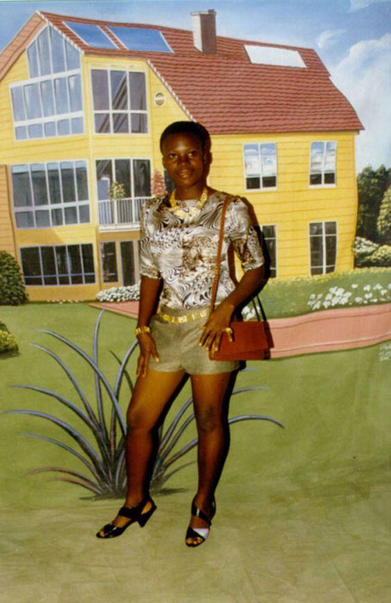 Африканский фотошоп (8 фото)