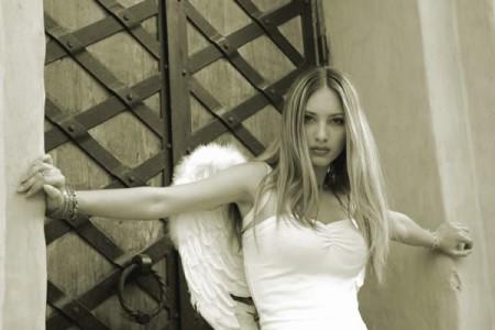 Ангелы (часть третья)