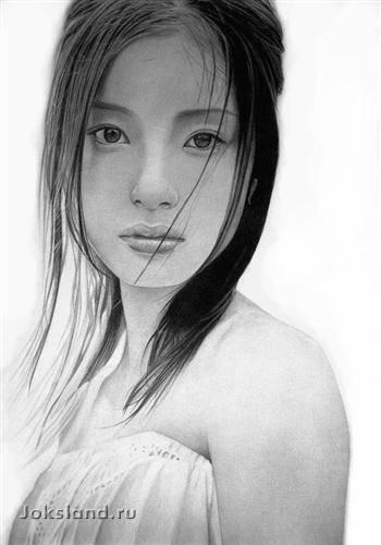 Красота по-азиатски (36 фото)