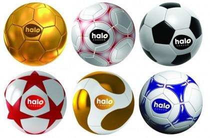 Мечта футбюольный мяч