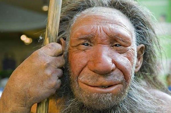 если бы не вымерли неандертальцы