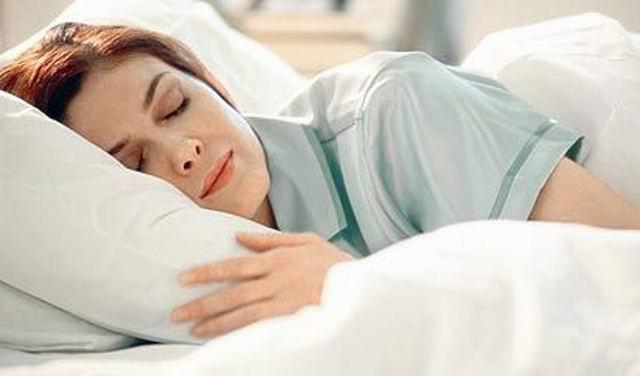 Как быстро уснуть - Полезные советы от бессонницы