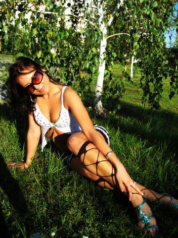 Девченки из Российских соц сетей (94 фотографий)