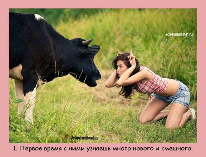 50 причин любить девушек (50 фото)