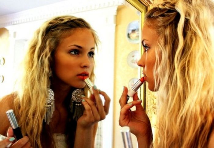 Норвежская девушка, которая ведет свой блог (43 фото)