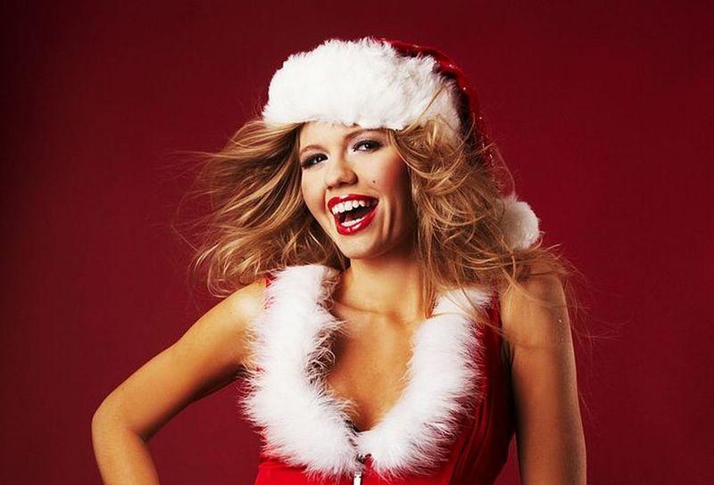 Ворчливый Дед Мороз