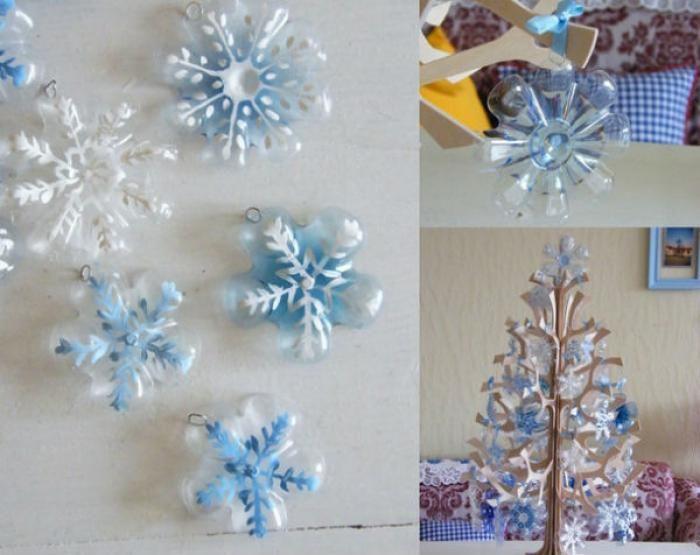 Как сделать елочные игрушки из бумаги своими руками 25