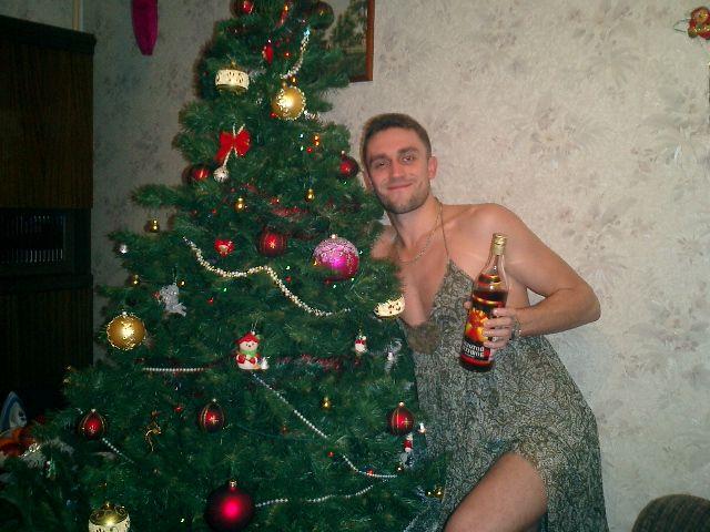 Новый год прекрасный праздник