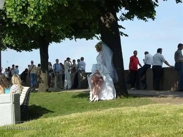 Ох уж эти невесты