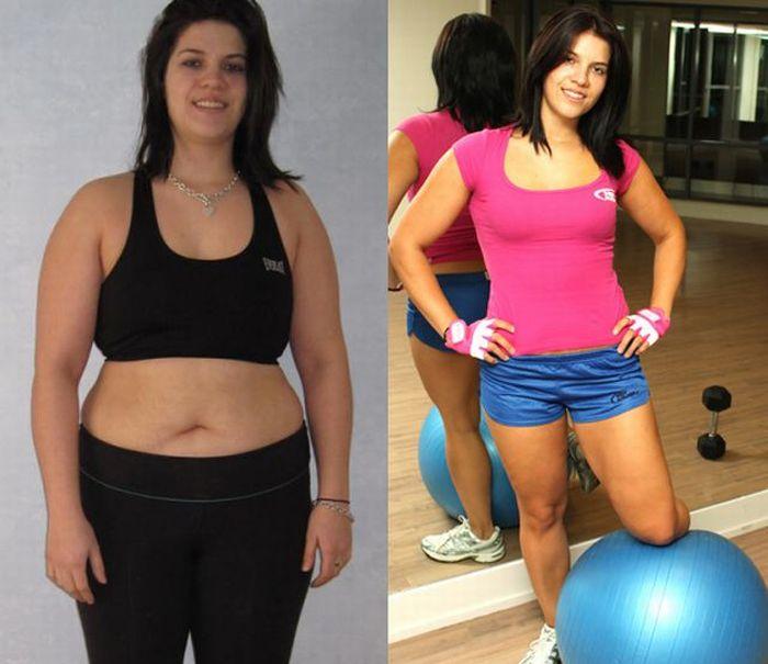 Советы для легкого похудения
