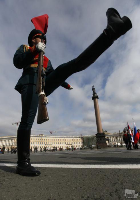 Россия 2011 в фотографиях (56 фотографий)