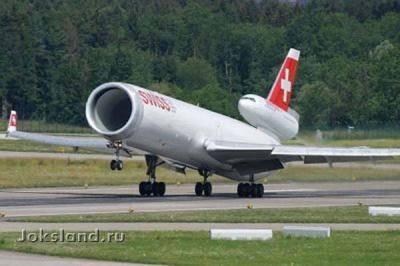 Самые странные самолеты которые вы когда либо видели.<br>Они еще и летают.