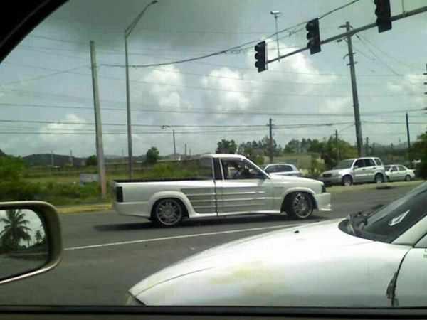 Смешные и странные автомобили