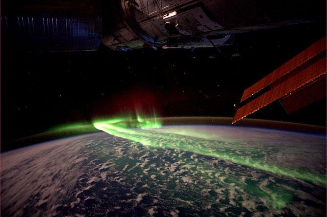 Удивительные снимки Земли, сделанные обычным фотоаппаратом (32 фото + текст)