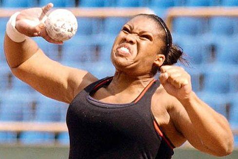 Спорт с характером