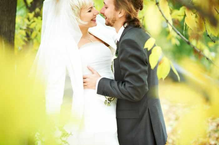 Красивые свадебные фотографии (часть 2, 111 фотографий)