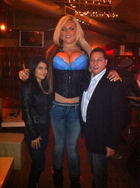 Самые огромные женщины фото 404-612