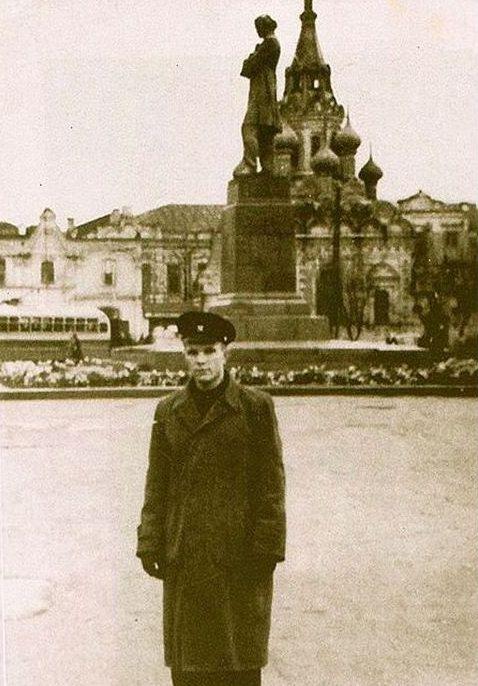 Письмо перед стартом - прощальное письмо Юрия Гагарина