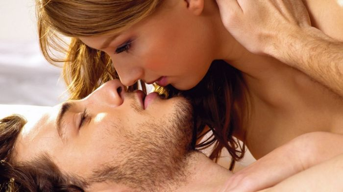 Интригующие факты о психологии интимных отношений