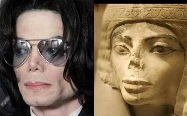 Таинственные совпадения в истории