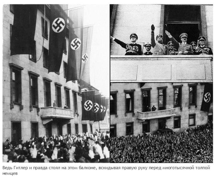 Жуткие и трогательные исторические фотографии