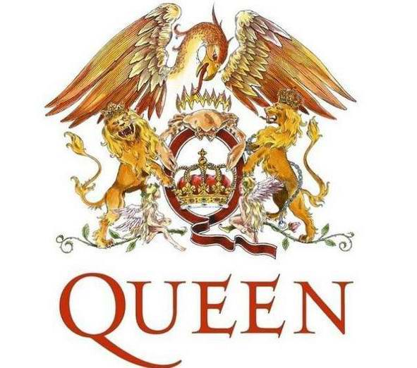 логотип группы quenn
