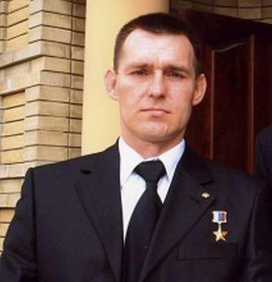 Подвиг 24-летнего спецназовца Сорокина