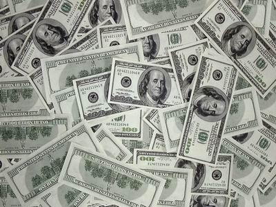 Что такое 57,5 миллиардов долларов (10 фото)