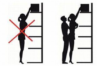 8 правил поведения женщины в офисе