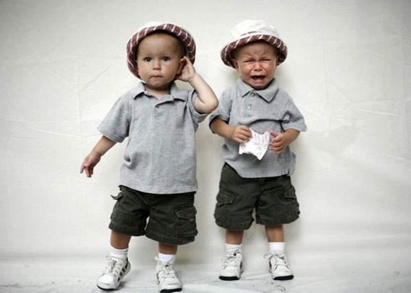 близнецы мальчики лучшие в каком виде спорта