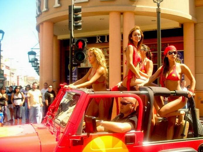 Чилийские девушки