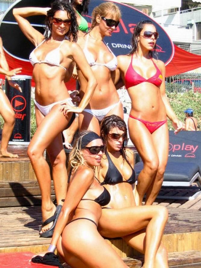 Чилийские девушки (63 фотографии)