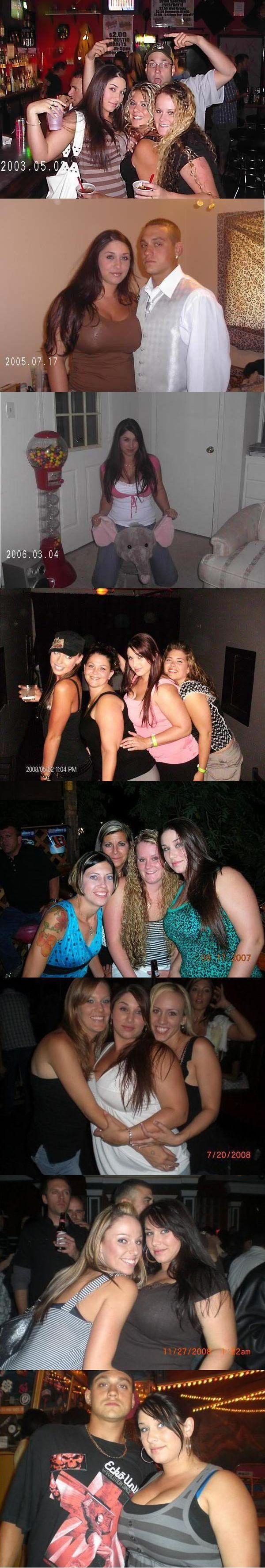 сильно похудел за 2 месяца