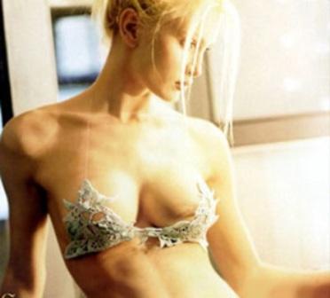 Несколько супер-упражнений для поднятия и увеличения груди