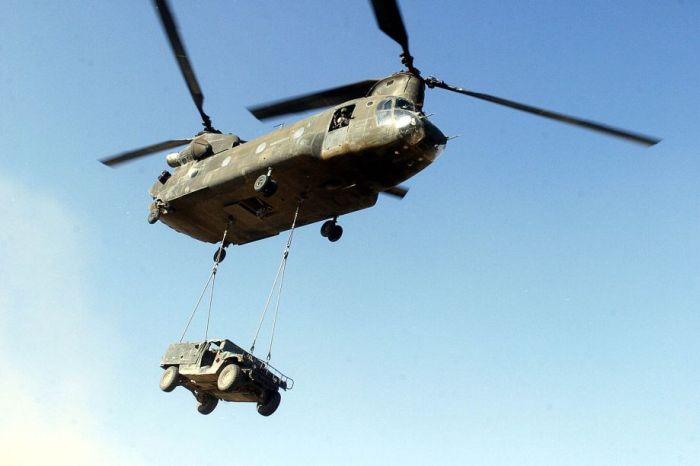 wpid 60bX5sBLbgQ Двухвинтовые вертолеты продольной схемы.