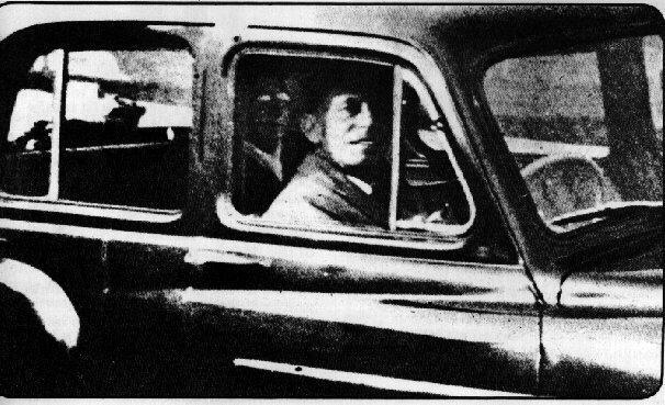 Пассажир-призрак